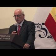 """Ciencia e Ideología de Género"" con Benigno Blanco"