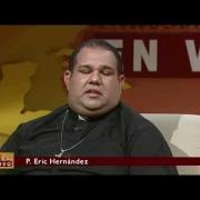 Nuestra Fe en vivo  - 2014-9-8 - P. Eric Hernández Figueroa