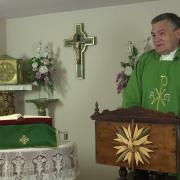 Today's Homily | Wednesday of the Twenty-First Week in Ordinary Time | 08.25.2021 | Fr. Santiago