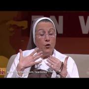 Nuestra Fe en vivo - 2014-4-7- Madre Adela Galindo