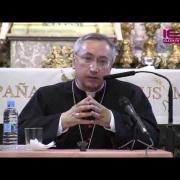 El Corazón de Jesús, Síntesis de nuestra Fe_José Rico Pavés
