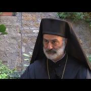 """""""Tenemos que reconstruir la confianza entre musulmanes y cristianos aunque no sea fácil"""""""