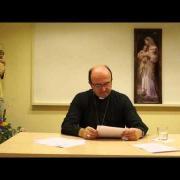 Adoración Eucarística y Sagradas Escrituras (Mons. José Ignacio Munilla)