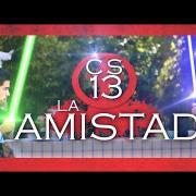 CS 13 - La Amistad