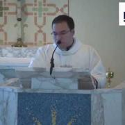 Homilie| Memorial of The Presentation of The Blessed Virgin Mary 11.21 .2020| www.magnificat.tv