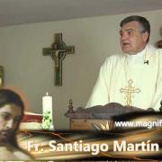 Today´s Homily | Easter Sunday of the Resurrection of the Lord| 04.04.2021 | Fr. Santiago Martín FM