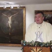 Homilía de hoy | Día VII de la octava de Navidad | 31.12.2020 | P. Santiago Martín FM