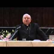 Conferencia del Cardenal emérito de Guadalajara, México, D. Juan Sandoval.mp4