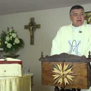 Homilía de hoy | Bienaventurada Virgen María Madre de la iglesia | 24.05.2021P. Santiago Martín FM