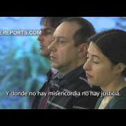 Francisco en Santa Marta: Sin misericordia no hay justicia
