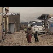 El Papa y el presidente del Líbano hablan de la guerra de Siria