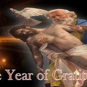 The Year of Gratitude | 32. To thank the Holy Spirit for his existence