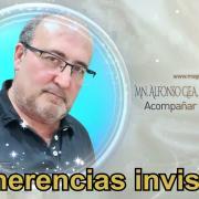 Las herencias invisibles | Mn. Alfonso Gea, psicoterapeuta | Magnificat.tv | Franciscanos de María