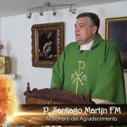 Homilía de hoy   Sábado, III semana del Tiempo Ordinario   30.01.2021   P. Santiago Martín FM