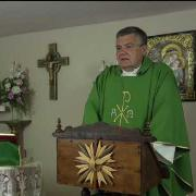 Today's Homily | Thursday of the Twentieth Week in Ordinary Time| 19.18.2021 | Fr. Santiago Martin