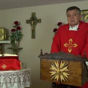 Today's Homily | Memorial of Saint Maximilian Kolbe, Martyr | 08.14.2021 | Fr. Santiago Martin