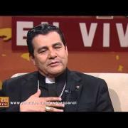 Nuestra Fe en vivo - Mons. Faustino Armendáriz - 2013-10-07