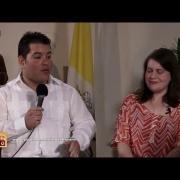 Nuestra Fe en Vivo—Laura y Javier Franco •18 | Enero | 2016