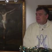 Today's homily | Seventh Day within the Octave of Christmas  | Fr. Santiago Martin FM | 12.31.2020