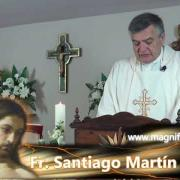 Today´s Homily | Thursday within the Octave of Easter | 04.08.2021 | Fr. Santiago Martín FM