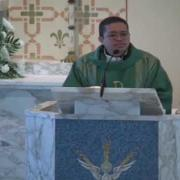 Homilie| Sunday II Week, Ordinary Time 01.17.2021|Fr. Eder Estrada FM| www.magnificat.tv
