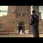 Ley contra la blasfemia en Pakistán: Es ilegal enviar un mensaje con la palabra 'Jesús'