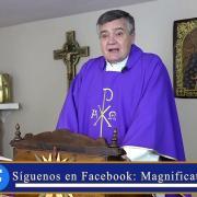 Homilía de hoy | Lunes, II semana de Cuaresma | 01.03.2021 | P. Santiago Martín FM