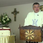 Today´s Homily | Virgin Mary Mother of the Church  | 05.24.2021 | Fr. Santiago Martín FM