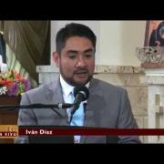 Nuestra Fe en Vivo—Iván Díaz • 3 | Agosto | 2015