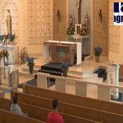 Homily| Feast of Saints Philip and James, Apostles 05.03.2021| Fr. Antonio Gutiérrez FM