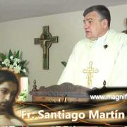 Today´s Homily | Tuesday of the Second Week of Easter | 04.13.2021 | Fr. Santiago Martín FM