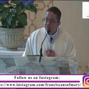 Homily, Monday Of The Third Week Of Easter 04.19.2021| Fr. Eder Estrada FM| www.magnificat.tv