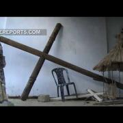 Intención de oración del Papa para marzo: Rezar por los cristianos perseguidos