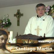 Homilía de hoy | VI Domingo de Pascua | 09.05.2021 | P. Santiago Martín FM
