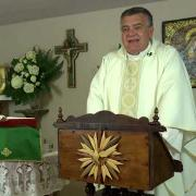 Today's Homily | The Transfiguration of the Lord | 08.06.2021 | Fr. Santiago Martin