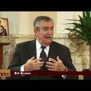 Nuestra Fe En Vivo—Bill Brown • 22 | Junio | 2015