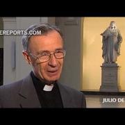 Quién es Luis Ladaria, el nuevo prefecto de la Congregación para la Doctrina de la Fe