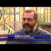 Exponen en Roma las reliquias de los apóstoles Felipe y Santiago