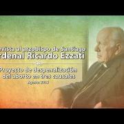 Proyecto de despenalización del aborto en tres causales / Cardenal Ricardo Ezzati (COMPLETA)