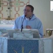 Homilie| Saturday, XXXIV Week in Ordinary Time 11.28.2020| Fr. Eder Estrada| www.magnificat.tv