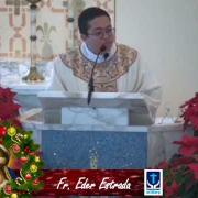 Homilie| The Fifth Day in The Octave of Christmas 12.29.2020| Fr. Eder Estrada FM| www.magnificat.tv