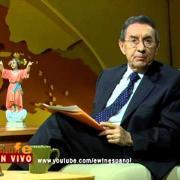 Nuestra Fe en Vivo - 2015-05-04 - Pepe Alonso