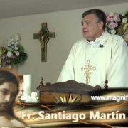Today´s Homily | Monday of the Sixth Week of Easter | 05.10.2021 | Fr. Santiago Martín FM