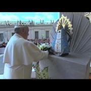 Las pruebas históricas y arqueológicas de la existencia de la Virgen María