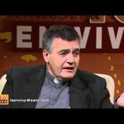 Nuestra Fe en vivo - 2014-7-21- Padre Santiago Martín