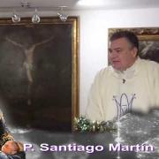 Homilía de hoy | La Sagrada Familia; Jesús, María y José | 27.12.2020 | P. Santiago Martín FM