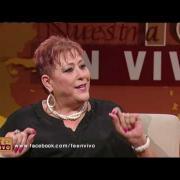 Nuestra Fe en Vivo—Anita Navarro •13 | Junio | 2016
