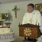 Homilía de hoy   San Agustín, obispo y doctor de la Iglesia   28.08.2021   P. Santiago Martín FM