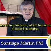 Weekly Newletter 01/13/2021   Magnificat.tv   Franciscans of Mary   www.magnificat.tv