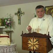 Today's Homily | Memorial of Saint Gregory the Great, Pope and | 09.03.2021 | Fr. Santiago Martin